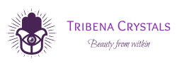 Tribena Crystals Logo
